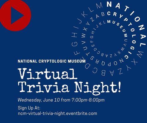 NCM Virtual Event: Crypto Trivia Night