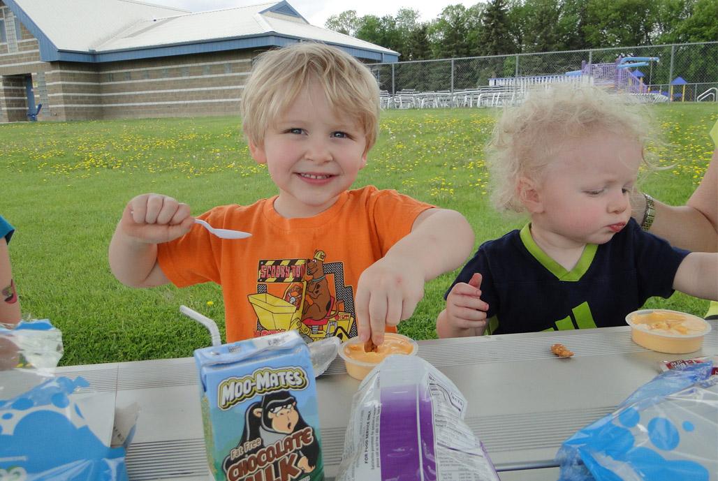 Be a Hero This Summer - Volunteer!