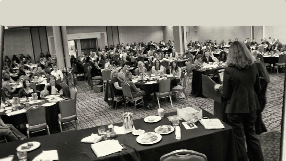 2015 NPTA Spring Conference