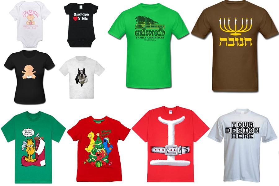 d5475682 Downtown Torontos digital print shop for custom T-Shirts