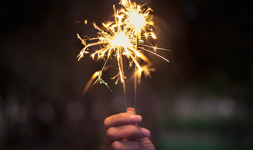 6 New Year's Resolutions Worth Making