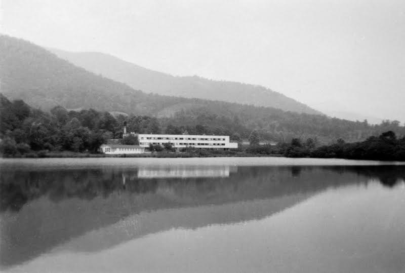 Black Mountain College: 1933-1957, History and Legacy