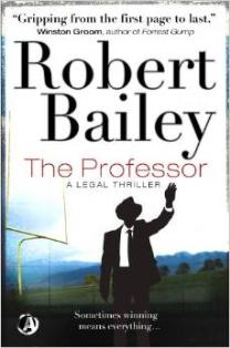 The Professor: A Legal Thriller