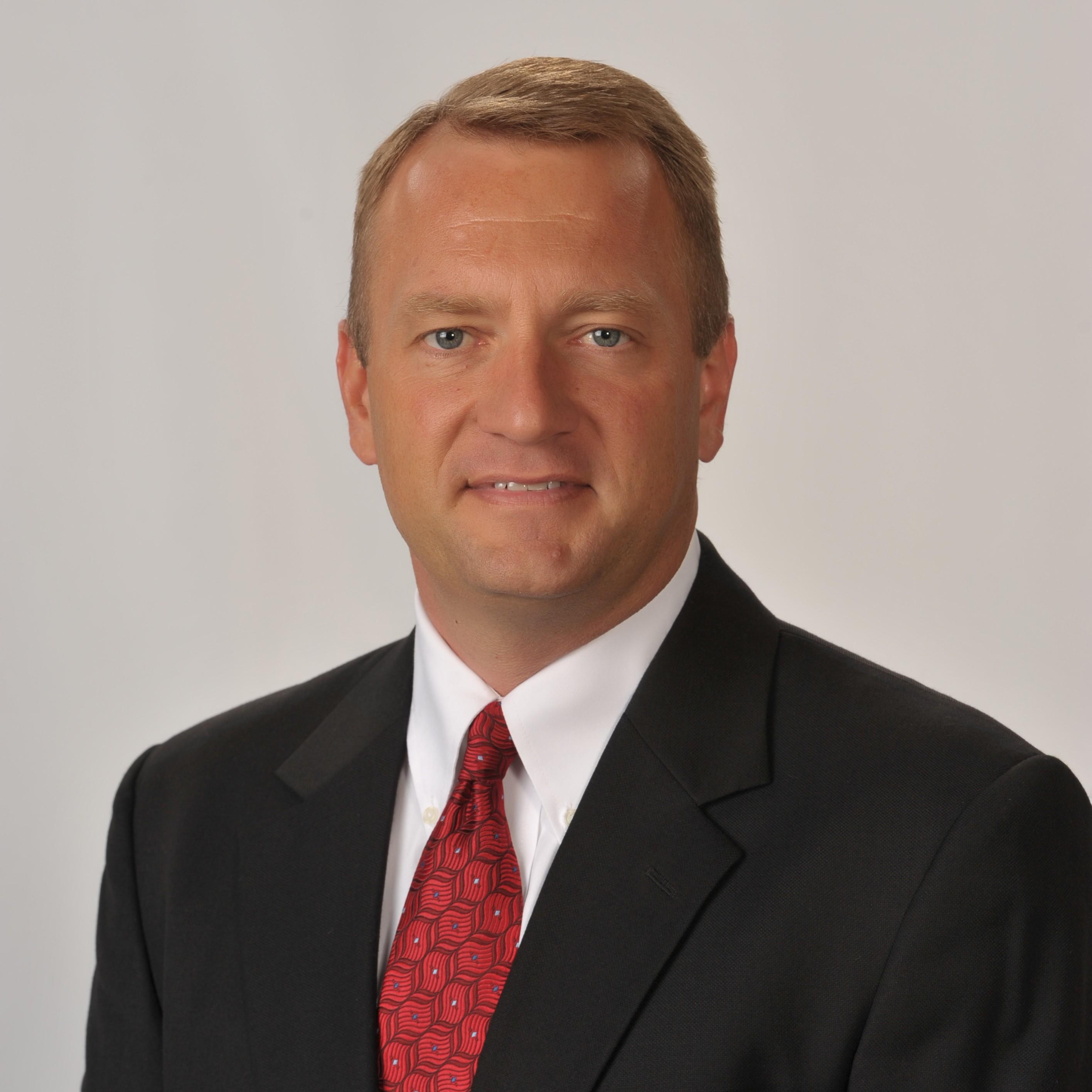 Marketing Chair: Brad Corrier