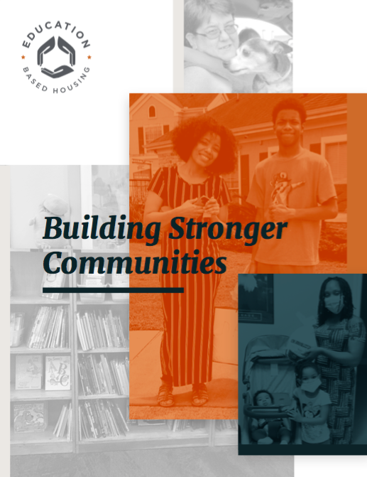 Education Based Housing 2020 Annual Report