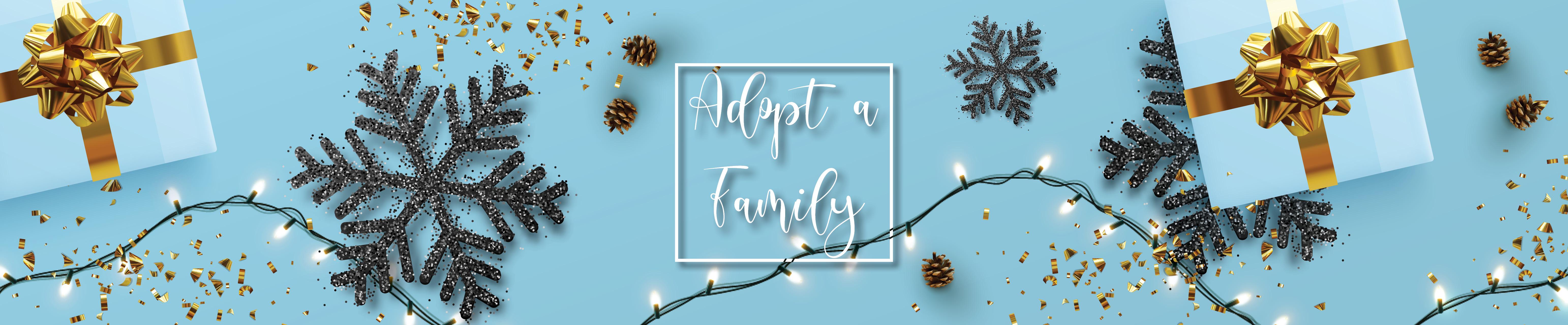 Adopt-a-family