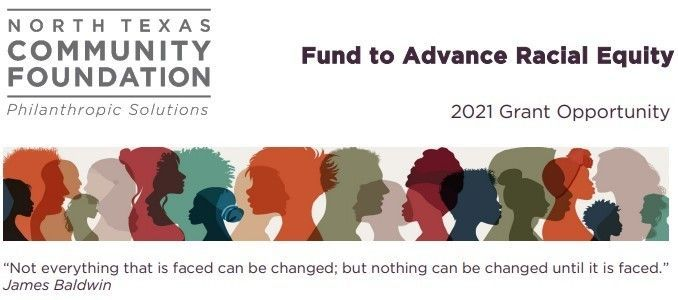 Fund to Advance Racial Equity at North Texas Community Foundation
