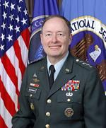 NSA Director, Gen. Keith Alexander, Defends Surveillance Programs