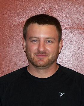 Jim Beckstrand