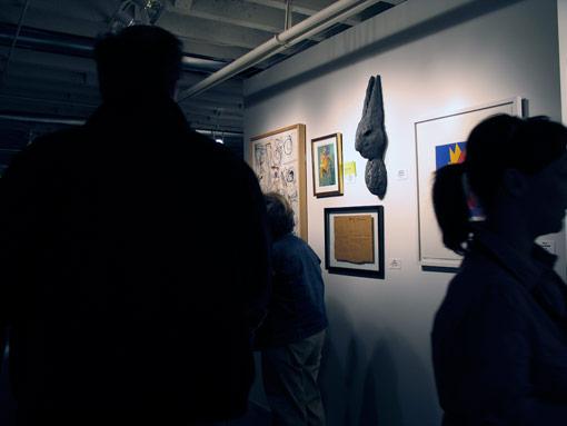 $100 Art Sale Fundraiser