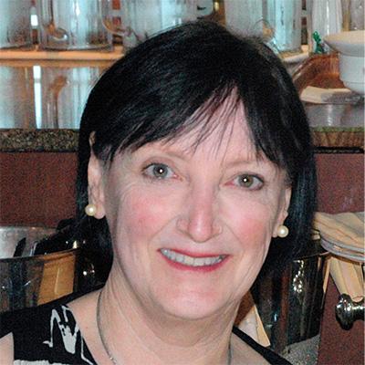 Deb Roberts
