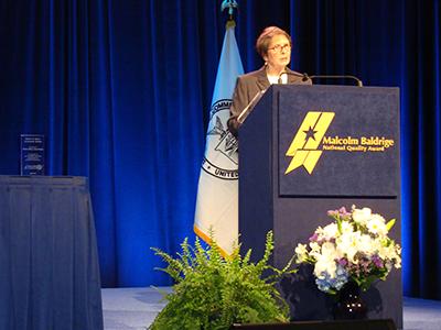 Sr. Mary Jean Ryan, 2014
