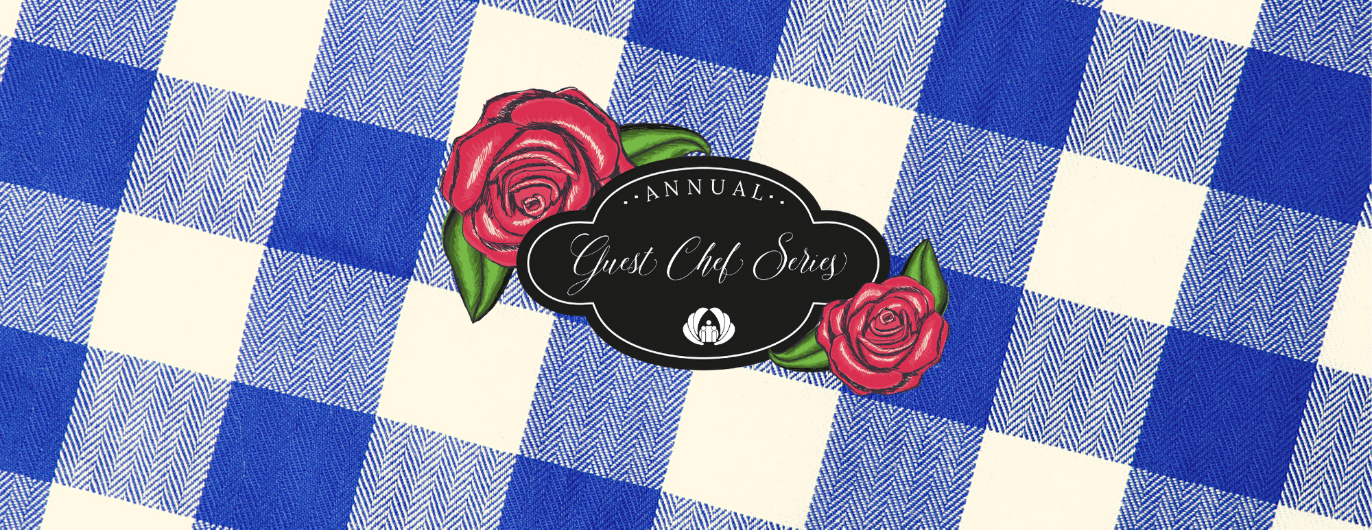 Guest Chef Series: Summer Picnic Edition logo