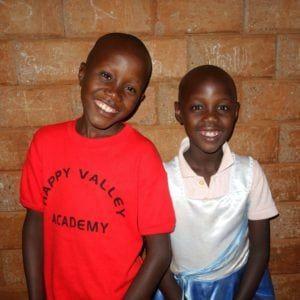 A Home, An Education, And A Future Gatanga Orphanage