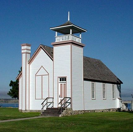Oahe Chapel to host Sunday services