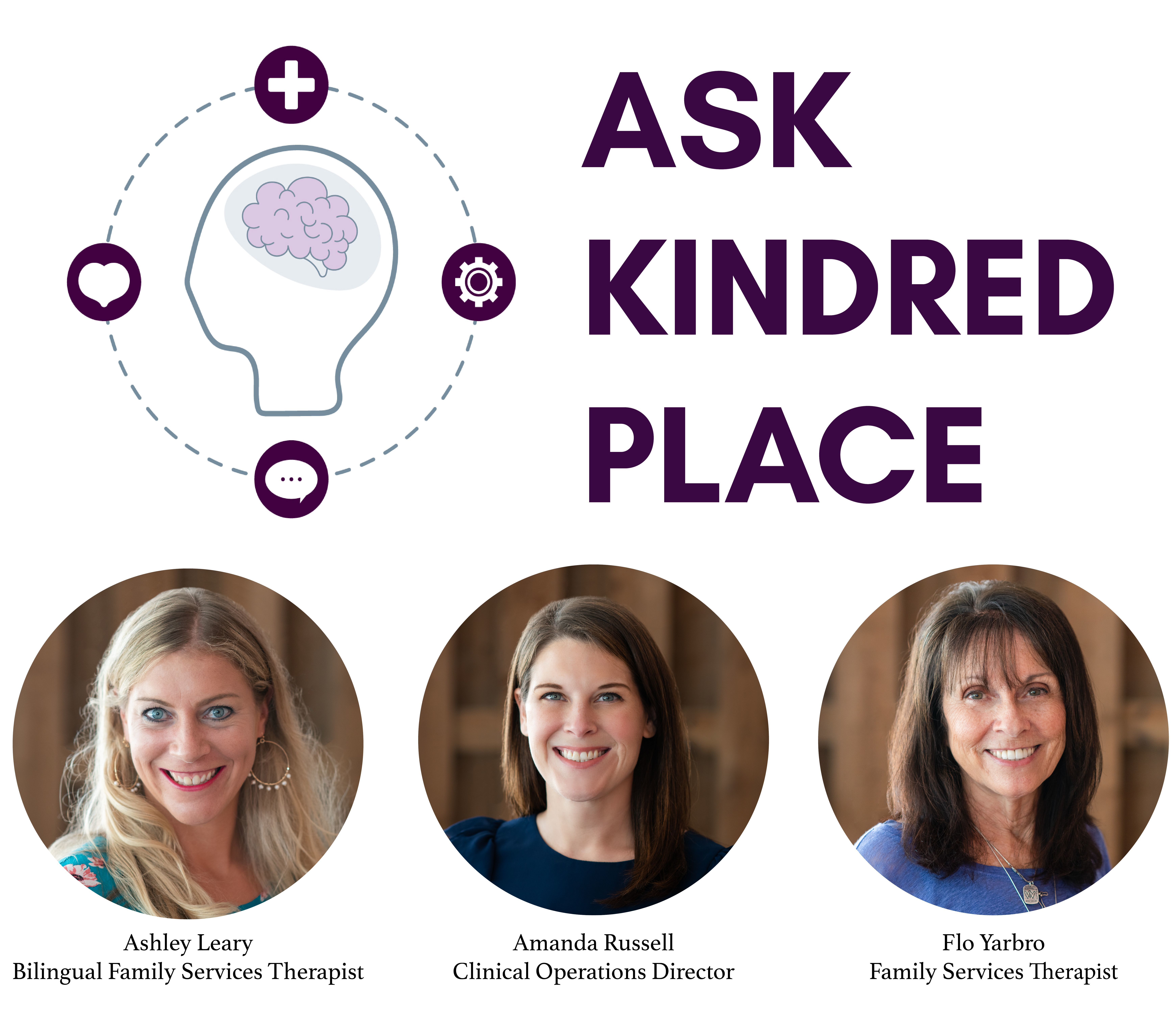 Ask Kindred Place - What is a healthy relationship?