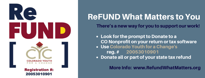 ReFUND What Matters to You