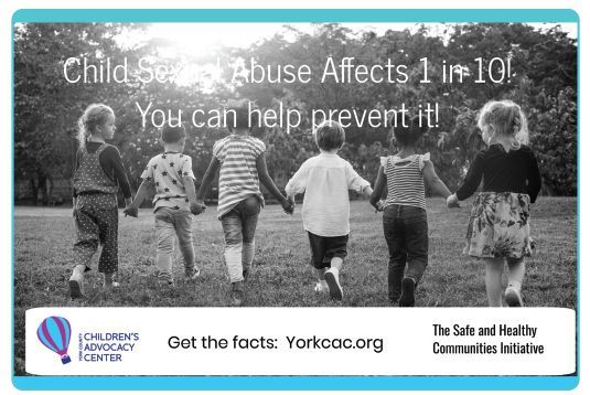Live Webinar sponsored by the Safe and Healthy Communities Initiative