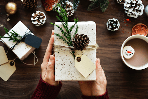 5 Gift Ideas that Give Back this Holiday Season