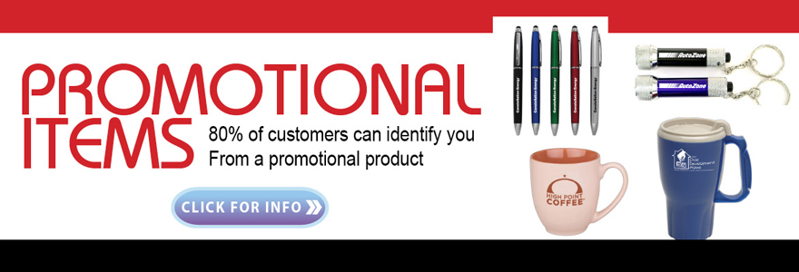 Promotional Products Whittier CA
