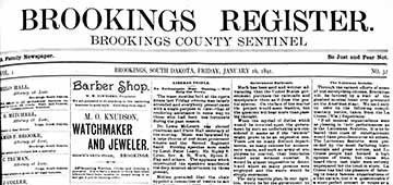 State Historical Society puts more historic newspapers online