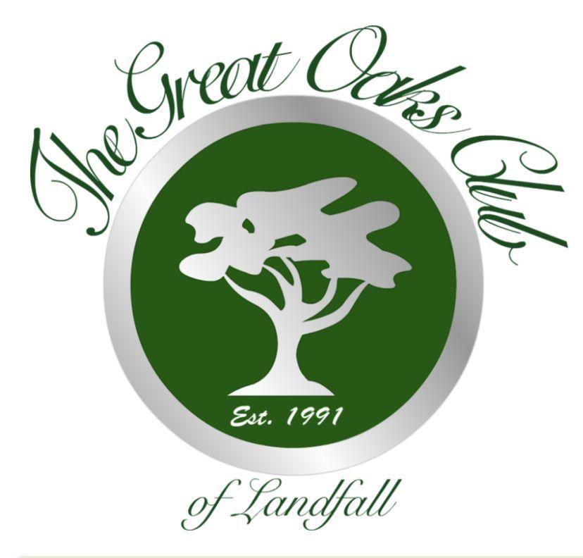 The Great Oaks Club of Landfall