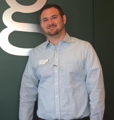 Treasurer Eric Vanderham