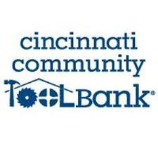 Cincinnati Tool Bank logo