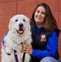 Bonnie Logue, Certified Pet Trainer
