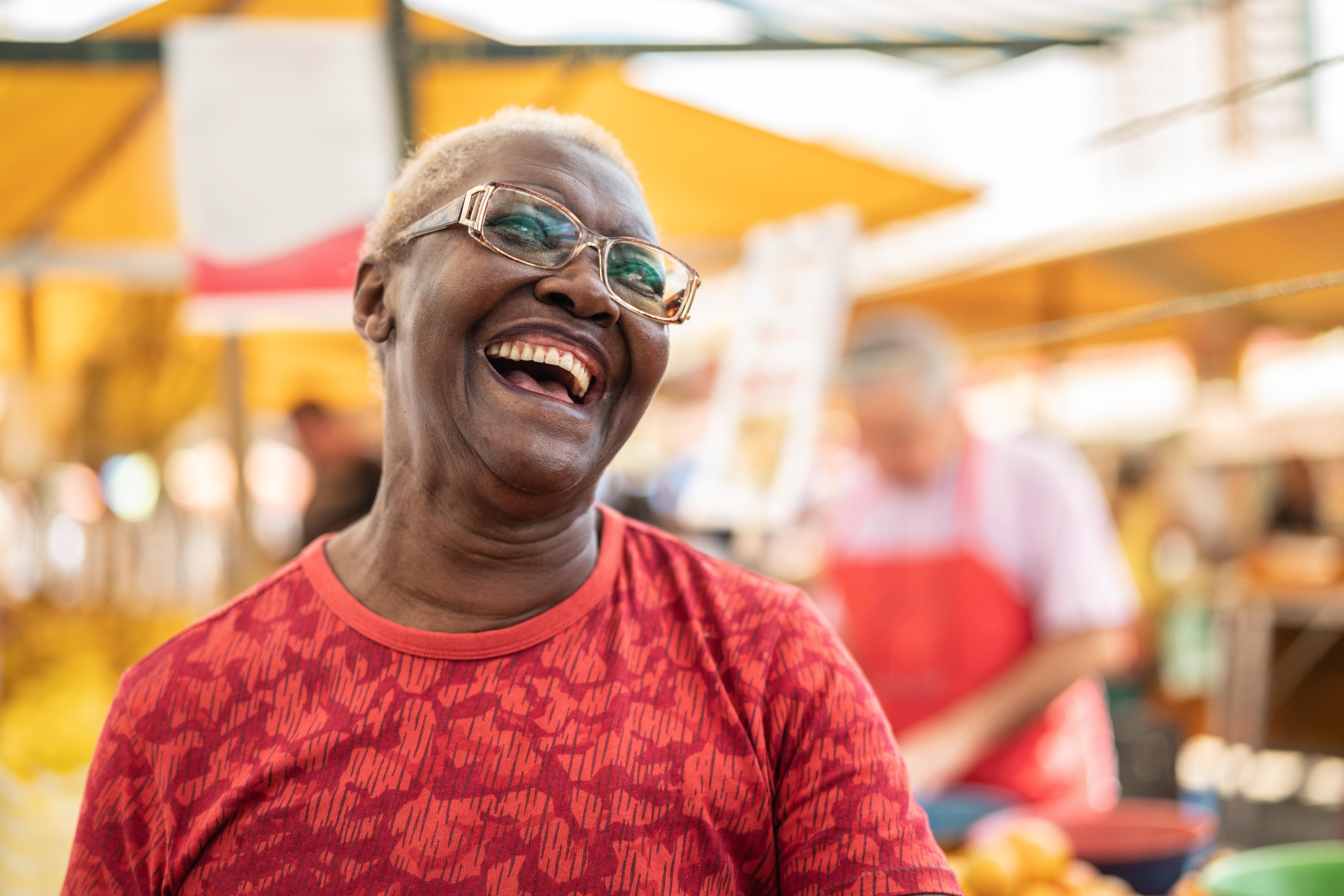 Serving Seniors turns 50
