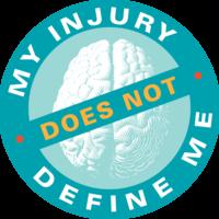 My injury not me