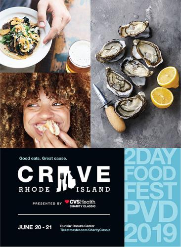 Crave RI Food Festival