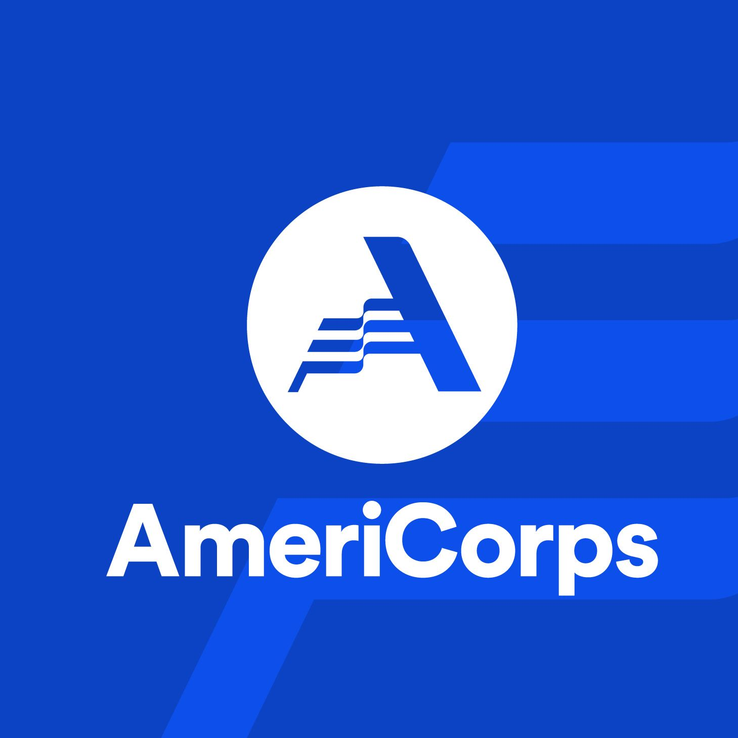 AmeriCorps Stacked
