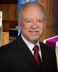 Rev. Jim Rasmussen