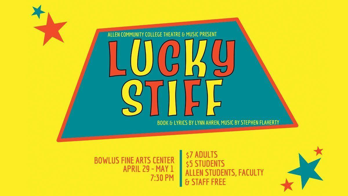 ACC: Lucky Stiff