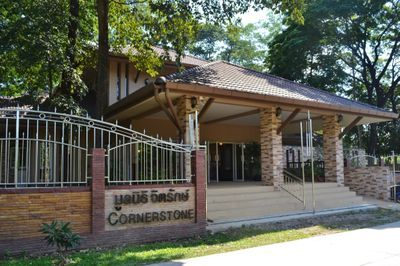 NCF supports Cornerstone Counseling Foundation in Chiang Mai, Thailand, which offers quality psychological services integrated with Biblical truth, to missionaries and their families in SE Asia.