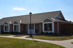 Mohr Place Independent Living Apartments