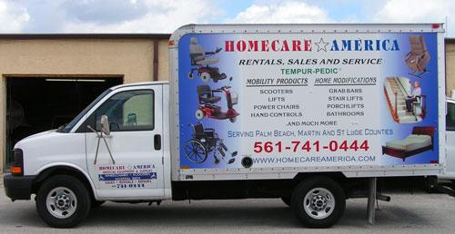 Homecare America