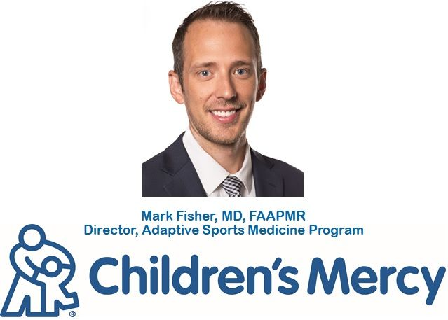 Children's Mercy Adaptive Sports Medicine Program