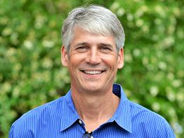 Dave Forster