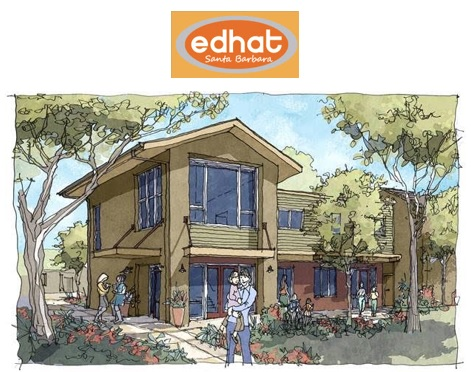 Low Income Goleta Housing Upgrades to Break Ground - EdHat