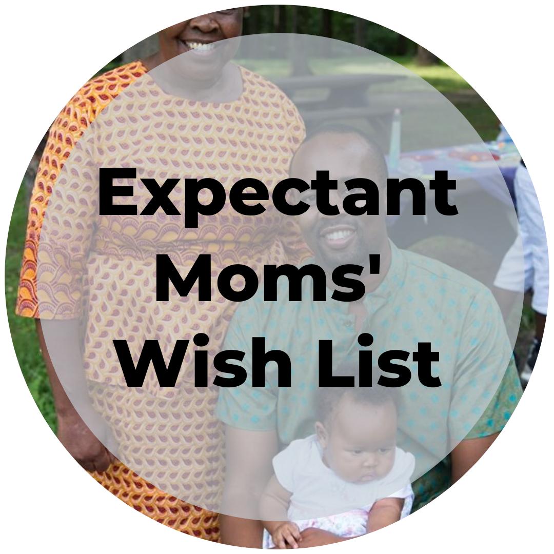 Moms' Wish List