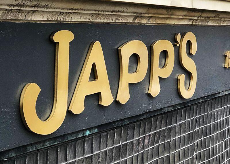 Japp's
