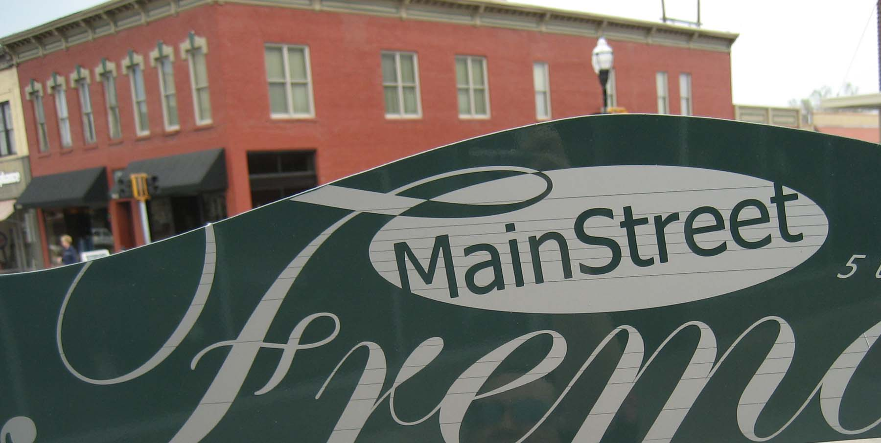 What is Main Street® ?