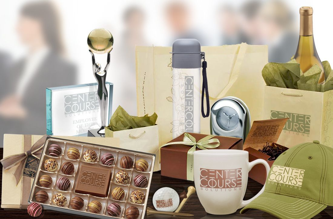 Looking for the perfect custom branded corporate gift package? Call the Minuteman team at 217-355-0500 and put our knowledge about promotional products to work for you.