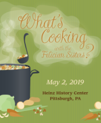 What's Cooking Pittsburgh: Food for the Body – Food for the Soul