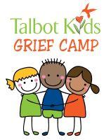 Talbot Kids Grief Camp