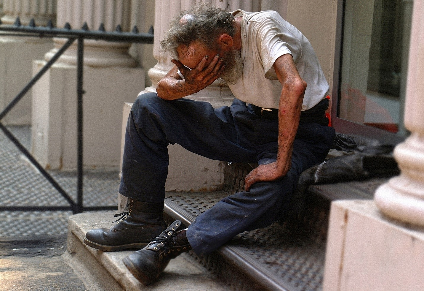 5 Types of Homeless People: It's More Complicated Than You Think