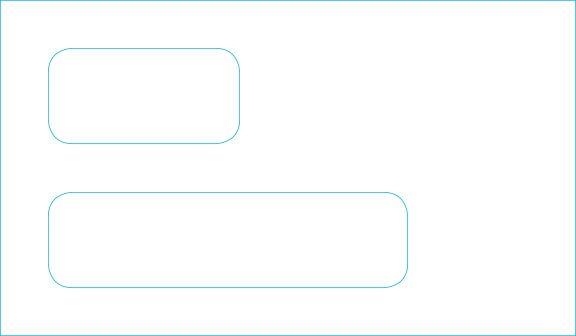 Standard 703 Envelope