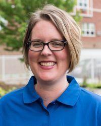 Jennifer Zierott, Director, Nursing, GracePointe